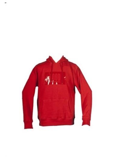 Superfly Superfly 21223 Erkek Sweat Kırmızı 101212122320 Kırmızı